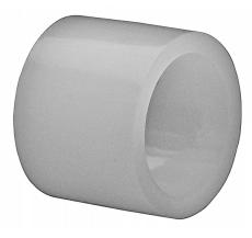 Uponor Q&E ring med stopkant white NKB 18