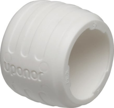 Uponor Q&E ring white 16