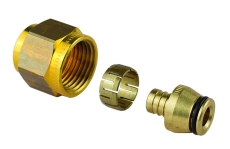 Uponor FPL-X PEX DR 16x2,2-M22FT