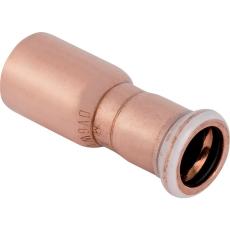 22 x 15 mm Reduktion CU Mapress