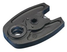 16 mm Presbakke til Mini presmaskine