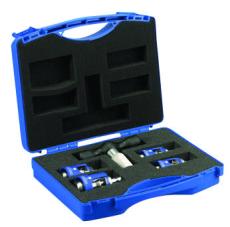 16 - 32 mm Alupex kalibratorsæt