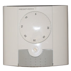 Megatherm termostat uden display