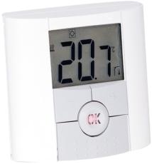 Megatherm termostat med display