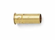 Roth støttebøsning 15 x 2,5 mm, indstik