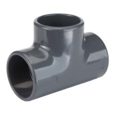 TP PVC-U Tee d25mm