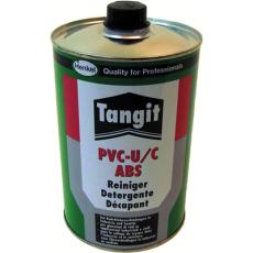 Tangit rensevæske til PVC, PVC-C og ABS 1,0 ltr.