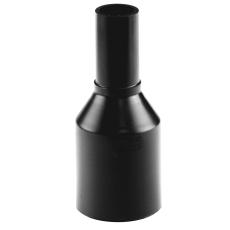 +GF+ Stuk/el 160 x 125 mm PE-svejsereduktion, PN16 SDR11