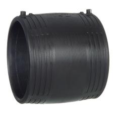 +GF+ ELGEF 125 mm PE EL-svejsemuffe, SDR11 PN16