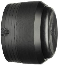 +GF+ ELGEF 200 mm PE EL-svejseslutmuffe, SDR11 PN16