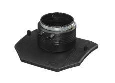 +GF+ ELGEF 315 x 63 mm PE EL-anboringsbøjle, SDR11 PN16