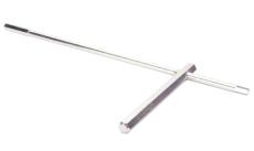 +GF+ SW17 anboringsnøgle til ELGEF PLUS-bøjler