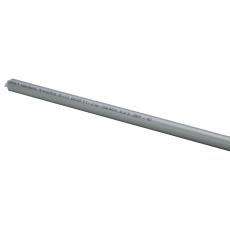 25 x 2,7 mm Raxofix rør længde af 5 meter