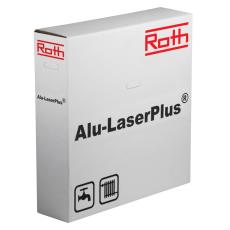 20 x 2,0 mm Alu-LaserPlus rør 240 mtr. Roth