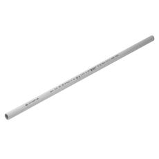 50 x 4,0 mm Alu-LaserPlus rør 3,2 mtr. Roth