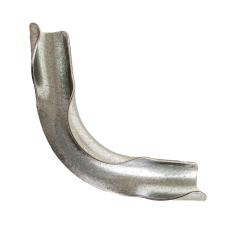 12 mm Bukkefix i stål til pexrør