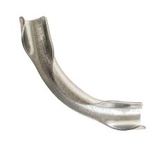 18 mm Bukkefix i stål til pexrør