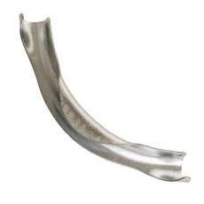 20 mm Bukkefix i stål til gulvvarme pexrør