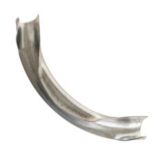 25 mm Bukkefix i stål til tomrør