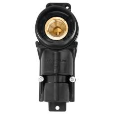 """16 mm x 1/2"""" AO M1 koblingsdåse, enkeltdåse til alupex"""