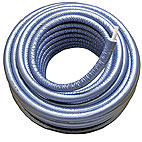 Uponor MLC rør med isolering S13 16x2,0 blue 75m