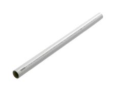 63 mm Wavin Alupex rør hvid 5 mtr.