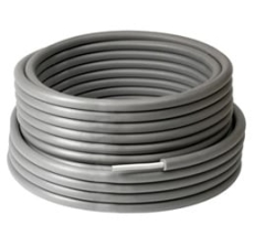 20 x 2,25 mm Wavin Alupex ISO 50 mtr.