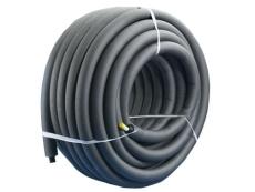 18 mm Wavin Pex-One RIR med 20 mm isolering 50 meter