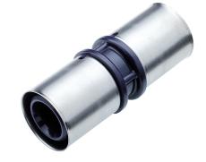 25 mm Pres kobling Alupex Tigris K1 Wavin