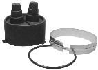 Uponor Ecoflex gummi endetætning Single 63+75/175