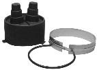 Uponor Ecoflex gummi endetætning Twin 40+50+63/200