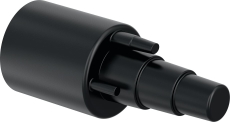 Uponor Ecoflex gummi endetætning Single 32+40+50/90