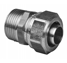Uponor Wipex kobling PN10 28x4,0-G1