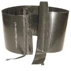 Uponor Ecoflex krympemanchet m/lynlås 140/145/175/200