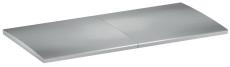 Due Frontdæksel, stål
