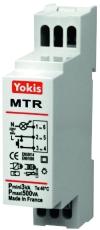 Elektronisk Kiprelæ med soft start/stop til din-skinne MTR50