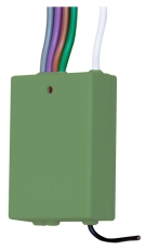 Trådløs sender med 4 kanaler til indbygning E4BPP