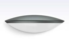 Sensorlampe L 825 iHF LED, nedlys, udendørs, antracit
