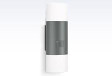 Sensorlampe L 910 LED 3000K, op/nedlys, udendørs, antracit