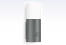 Sensorlampe L 900 LED 3000K, oplys, udendørs, antracit