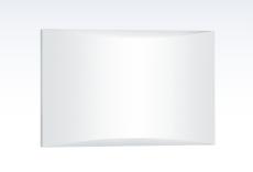 Vægarmatur LN 1 LED 4,5W 350 lumen, skumringsstyret