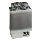 Saunaovn Image-S 6kW 400V 5-8M³ 52-300060 (eksklusiv sten)