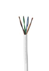Signalkabel PTH 4X2X0,60 mm LSZH uskærmet S100