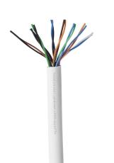 Signalkabel PTH 8X2X0,60 mm LSZH uskærmet S100