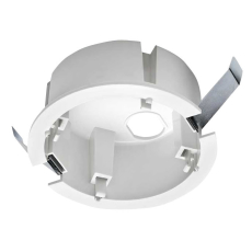 Klemme-Loftadpter Til Indbygning I Loft - Ir Quattro