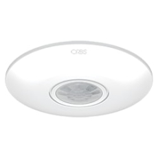 Orbis Bevægelsessensor Circumat-360 360°