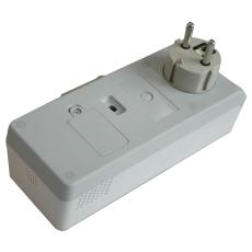 GSM Micro til stikkontakt