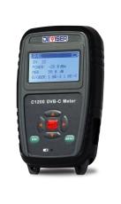 Deviser C1200 måler til Kabel-TV