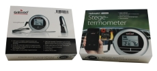 Trådløs Bluetooth Termometer