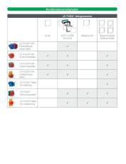 Fuga Choice designramme 2,5M frosted inklusiv 6 farvevalg